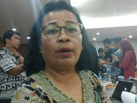 Legislator PDIP Minta TGUPP DKI Dibubarkan