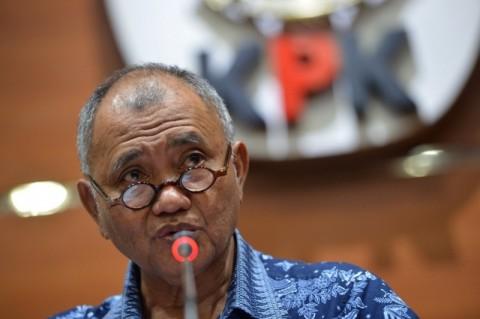 KPK Menyayangkan Eks Koruptor Boleh Maju Pilkada