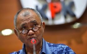 KPK Regrets That Ex-Corruptors May Participate in Local Elections