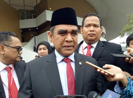 Prabowo Tak Bungkam Kader