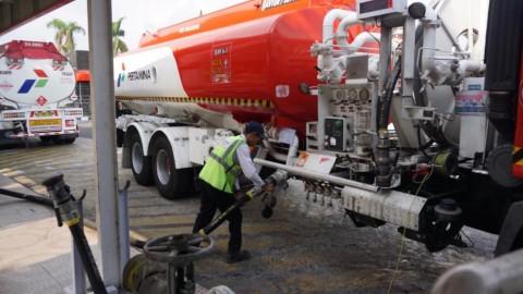 Bandara di Jateng dan DIY Dapat Tambahan 42 Kiloliter Avtur