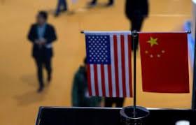Ketegangan AS-Tiongkok Masih Berlanjut di 2020