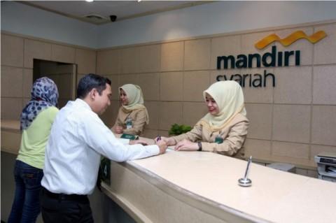 Pangsa Pasar Bank Syariah Tembus 6%
