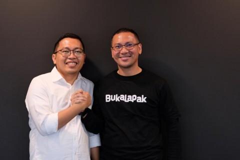 Achmad Zaky Mundur, Rachmat Kaimuddin CEO Baru Bukalapak