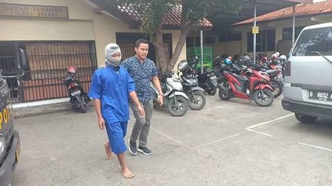 Iming-Iming Rp4.000, Kakek di Brebes Cabuli 8 Anak Tetangga