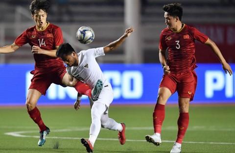 Pelatih Vietnam Waspadai Kecepatan <i>Winger</i> Timnas Indonesia
