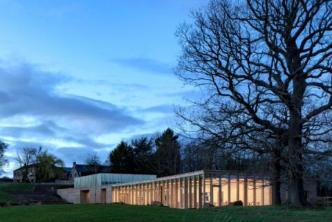 5 Karya Arsitektur Terbaik di Inggris