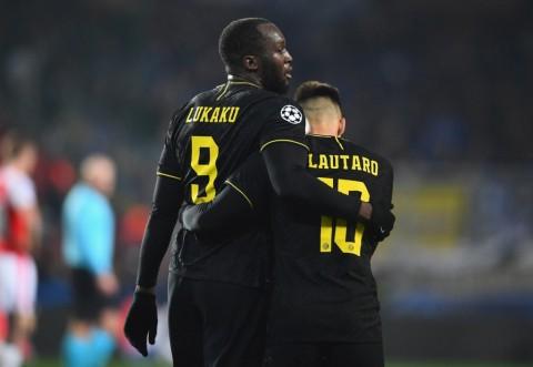 Jadwal Liga Champions Malam Nanti: Inter vs Barcelona