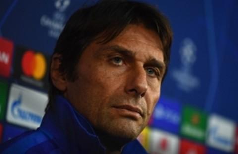 Hadapi Barcelona, Conte Minta Inter Menunjukkan Keberanian