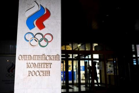 Rusia Batal Tampil di Olimpiade dan Piala Dunia akibat Doping