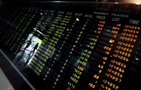 IHSG Terdorong Optimisme Pasar Global