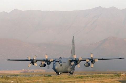Pesawat Chile Hilang dalam Penerbangan ke Antarktika