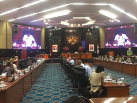 Political Party Funds in DKI Jakarta DPRD Increase in 2020
