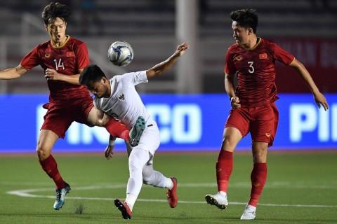 9 Fakta Menarik Jelang Timnas U-23 vs Vietnam
