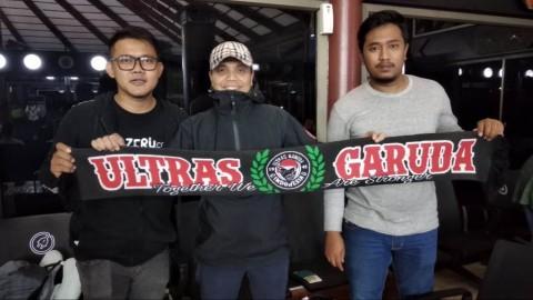 Dukungan Spesial Suporter Indonesia saat Hadapi Vietnam