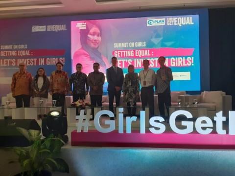 """Pentingnya """"Girls Get Equal"""" Diterapkan dari Sekarang"""