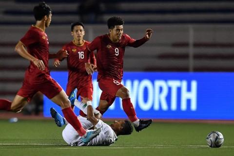 Tiga Pemain Vietnam yang Wajib Diwaspadai Timnas U-23