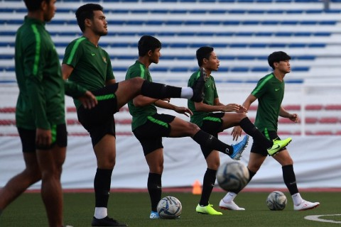 Pengamat: Indonesia Harus Bikin Gol Cepat Lawan Vietnam
