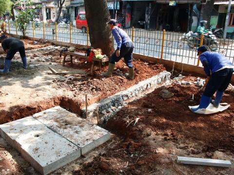 Jakarta Butuh 1,8 Juta Sumur Resapan