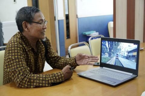 Dosen ITS, Guru Besar Aljabar Max Plus Pertama di Indonesia