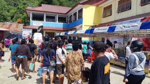 Bulog Jamin Ketersediaan Beras di Papua