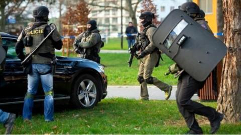 Penembakan di Rumah Sakit Ceko Tewaskan Tujuh Orang