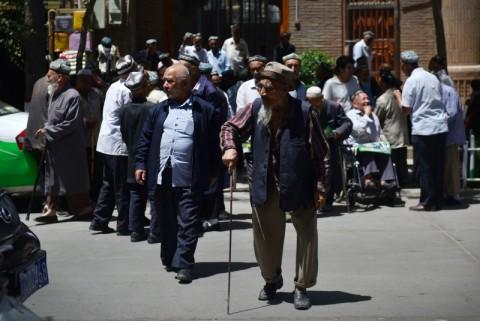 Tiongkok Klaim Semua Tahanan Uigur Sudah Bebas