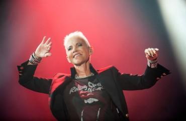 Vokalis Band Roxette Meninggal Dunia