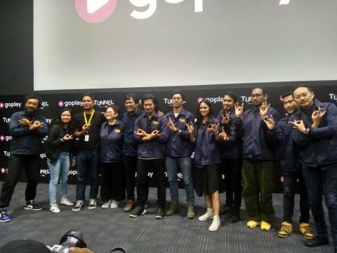 Ifa Isfansyah Sutradarai Adaptasi Serial Kriminal Tunnel