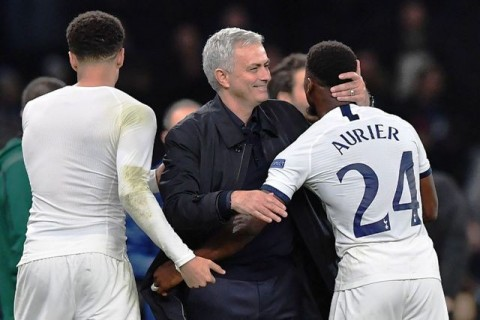 Kontra Muenchen, Mourinho akan Turunkan Pemain Muda