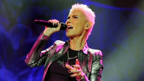 Marie Frederiksson, Vokalis Roxette Berjuang Tahunan Lawan Tumor Otak