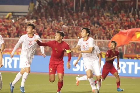 Dikalahkan Vietnam, Timnas U-23 Alami Peningkatan Prestasi