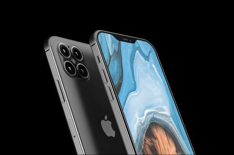 Analis Apple Ungkap Seluruh Model iPhone 12