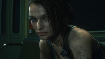 Sesuai Prediksi, Resident Evil 3 Remake Dirilis 2020
