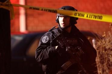 Baku Tembak di New Jersey Tewaskan 6 Orang