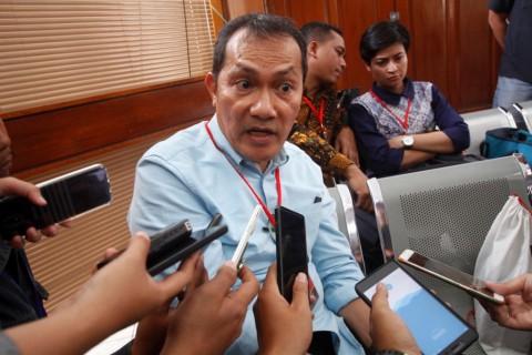 Saut Tak Tertarik 'Mencabut Nyawa' Koruptor