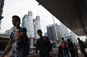 ADB Pangkas Proyeksi Ekonomi Asia Jadi 5,2%