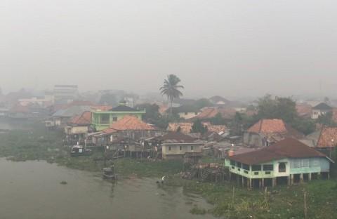 Kawasan Kumuh di Sumsel Capai 5.777 Hektare