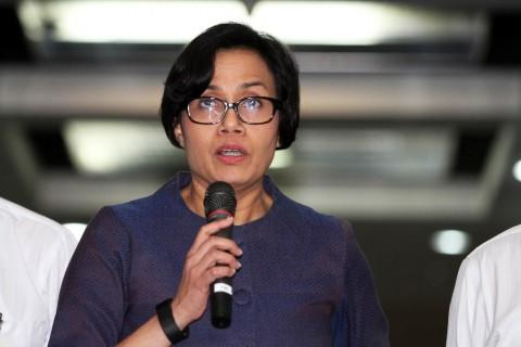 Sri Mulyani Minta CPNS Lulusan STAN Jaga Keuangan Negara