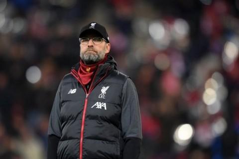 Liverpool Krisis Pemain Belakang, Klopp Ogah Beli Bek