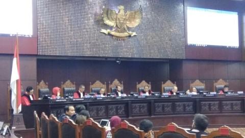 MK Putuskan Eks Koruptor Ikut Pilkada Setelah 5 Tahun Bebas