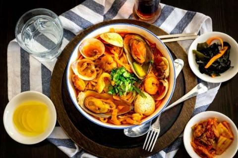 Manfaat Kimchi bagi Kesehatan
