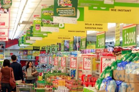 Cara Departemen Store Tiongkok Bertahan di Tengah Gempuran <i>E-Commerce</i>