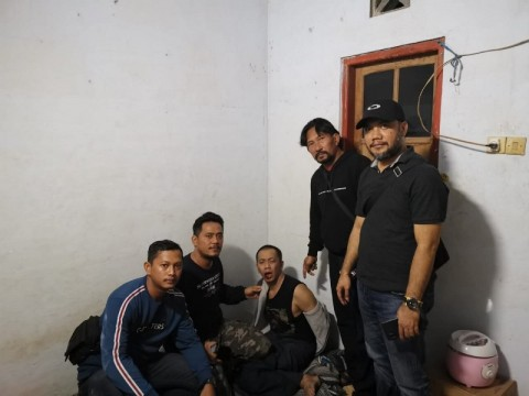 Polda Jatim Tangkap Otak Pelarian Tahanan Polresta Malang