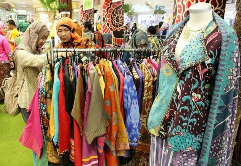 Revitalisasi Industri Tekstil RI Butuh Rp175 Triliun