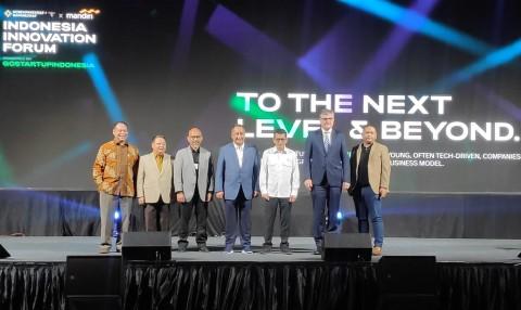 IIF 2019 Dorong Pertumbuhan Ekonomi Kreatif Berbasis Digital