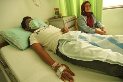 Hepatitis A Kembali Mewabah di Depok