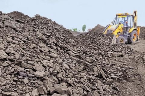Realisasi Produksi Batu Bara Lebihi Target