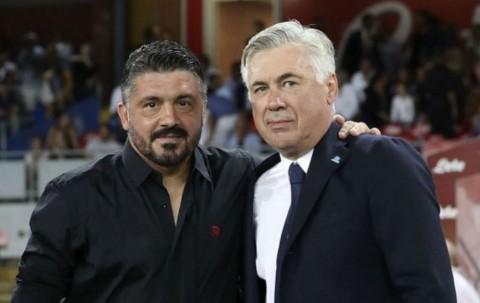 Gattuso Kandidat Kuat Pengganti Ancelotti