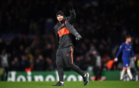 Lampard Sedih Ancelotti Dipecat